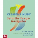 Buch: Selbstheilungs - Navigator / Clemens Kuby