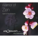 CD Aroshanti / Warrior of ZEN