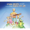 CD Ben van Haeff: Down Under Up and Over