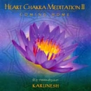 CD Karunesh / Heart Chakra Meditation Vol. 2