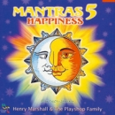 CD Marshall, Henry / Mantras 5 - Happiness