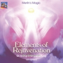 CD Merlins Magic - Elements of Rejuvenation