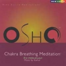 CD Osho / Chakra Breathing (Music by Kamal)