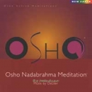 CD Osho / Nadabrahma (Music by Deuter)