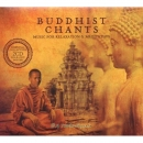 CD V. A. Buddhist Chants - Music For Relaxation &...