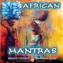 CD Werber, Bruce & Fried, Claudia / African Mantras