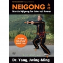 DVD: Neigong - Martial Qigong for Internal Power