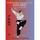 DVD: Northern Shaolin Sword - Sequences and Applications