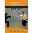 DVD: Taiji Saber - Fundamental Training