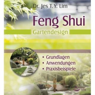 Buch: Dr. Jes T.Y. Lim: Feng Shui für den Garten, 19,95 €