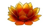 Lotus Chakra Kerzenhalter
