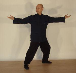 Jahreswechsel in Stille mit Meditation und Qigong