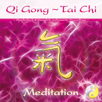 Qigong und Taiji Musik