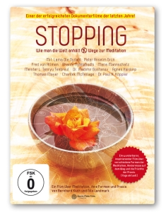 DVD Stopping - wege zur Mediation